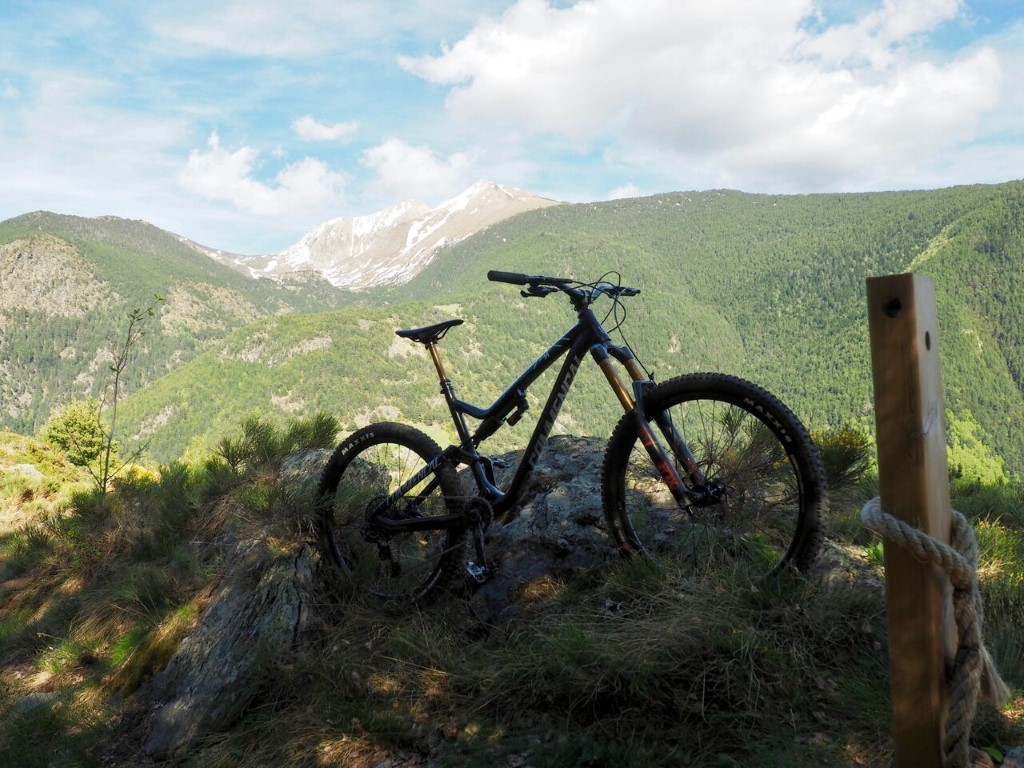 MOUNTAIN BIKE EPIC ANDORRA